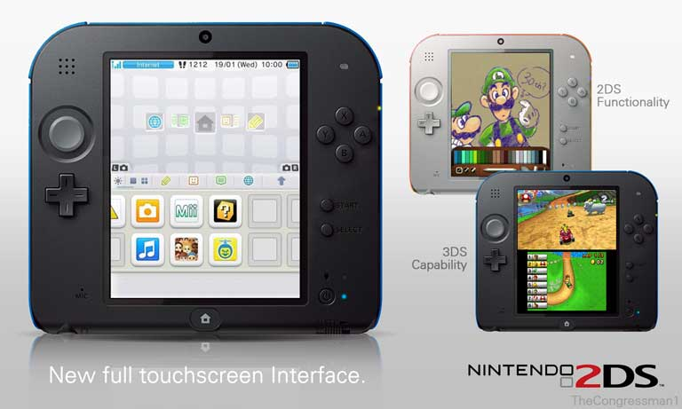 2ds-redesign