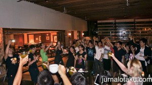 Culture Japan Convention – After Party