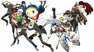 'Sequel' Persona 4 Arena Berupa Arcade-Only Update