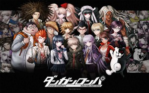 Menu Spesial Bertemakan Danganronpa Hadir di Good Smile Cafe