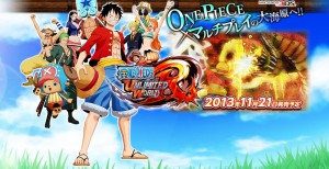 Nintendo 3DS XL Bertemakan One Piece