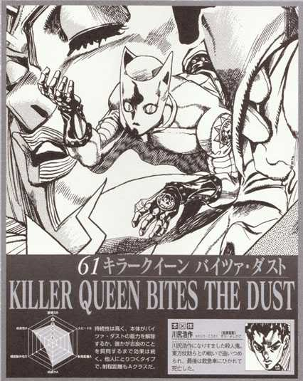 KillerQueenBitestheDust