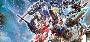 Mobile Suit Gundam Extreme Vs Full Boost Akan Diport ke PS3