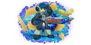 Penerus Spiritual Mega Man, Mighty No.9!