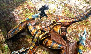 Ini Jawaban Capcom Soal Lokalisasi Monster Hunter 4