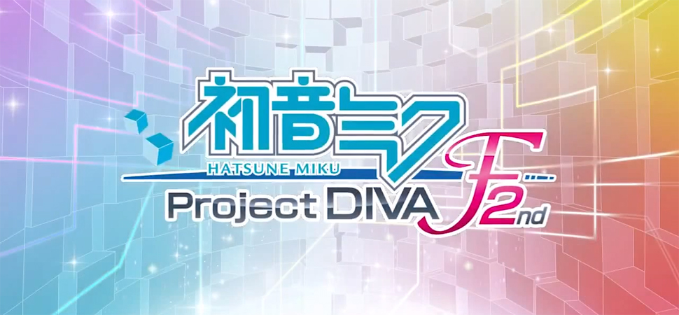 Video Gameplay Project Diva F 2nd Sepanjang 12 Menit Ditayangkan