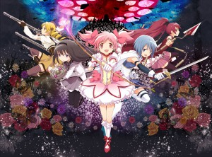 Popcorn Limited Edition Madoka the Movie Akan Dijual