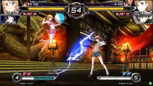 Dengeki Bunko Fighting Climax Dibuat Oleh Pembuat Game Melty Blood: Actress Again