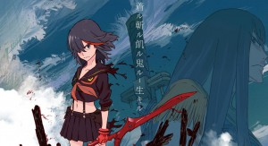 [3 Eps Rule] Kill la Kill