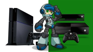 Mighty No.9 Akan Hadir di PS4 dan Xbox One
