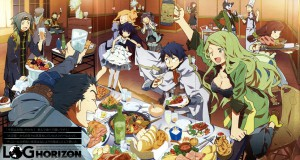 [3 Eps Rule] Log Horizon