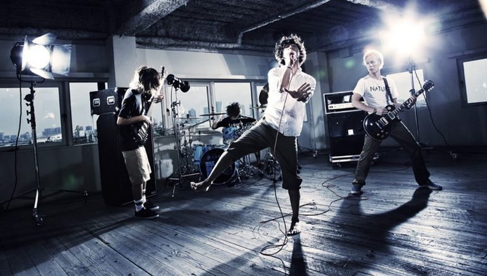 ONE OK ROCK Who Are You?? Who Are We?? Tour Keliling Eropa Dan Asia