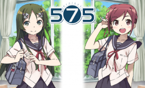 "Game Duo Idol ""Go! Go! 575"" Mendapat Adaptasi Anime"