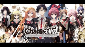 """Chaos;Child"", Seri Keempat Dari ""Science Adventures"" Nitro+"