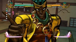 JoJo's Bizarre Adventure All-Star Battle Akan Dilokalisasi ke Barat Pada Musim Semi 2014