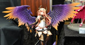 Pameran Figure Terbaru di Miyazawa Model Exhibition 2013 [Autumn]