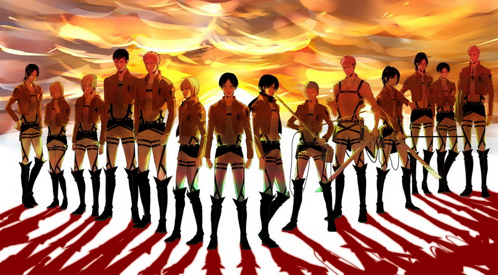 Attack-on-Titan-Squad