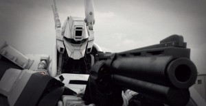 Trailer Singkat THE NEXT GENERATION -PATLABOR- Ditayangkan