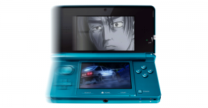 Game Free-to-Play Initial D Akan Hadir di 3DS