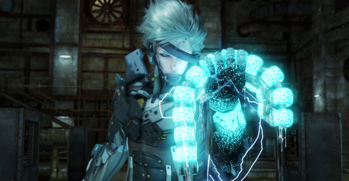 Metal Gear Rising: Revengeance PC Rilis 9 Januari