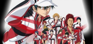 Trailer The New Prince of Tennis OVA Ditayangkan