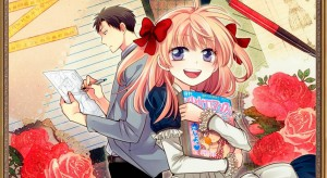 Gekkan Shoujo Nozaki-kun Mendapat Domain Website, Anime Dikonfirmasi?