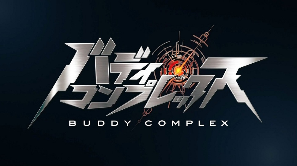 [3 Eps Rule] Buddy Complex