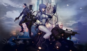 Live Action Ghost In The Shell Mendapat Sutradara Baru