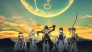 [3 Eps Rule] Nobunaga The Fool