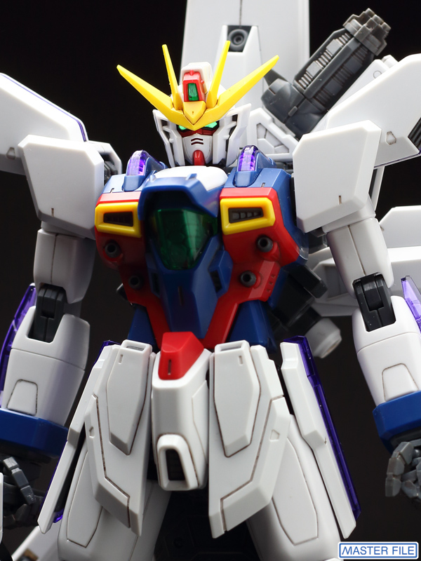 Amazing Hgaw Gundam X Picture Download