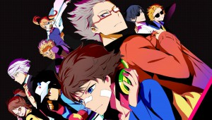Game Hamatora: Look at Smoking World Diumumkan Untuk 3DS