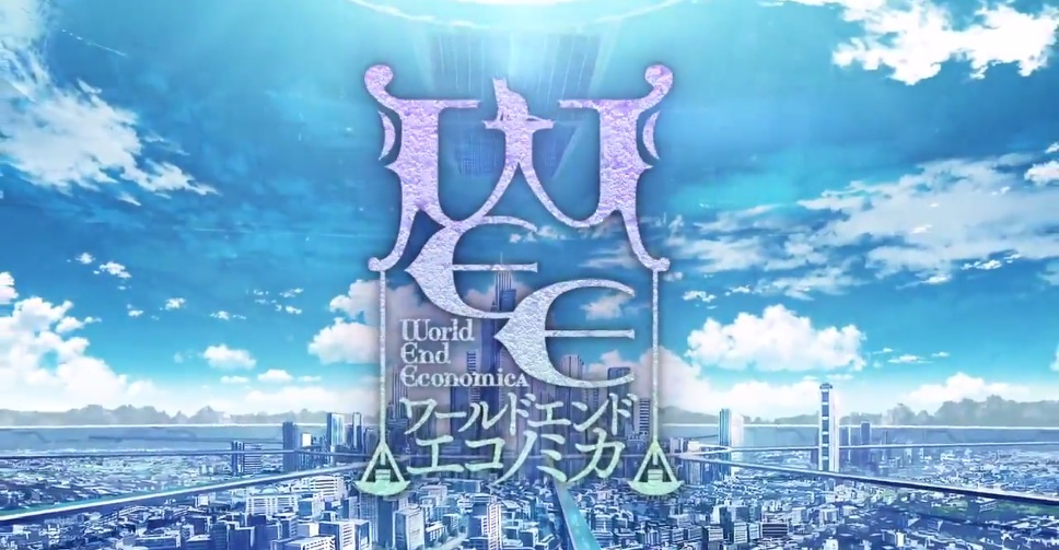 Sekai Project Bawa Game Pasar Saham, World End Economica Menuju Steam