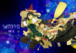 Witch Craft Works Akan Dapatkan Episode Spesial