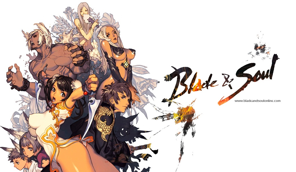 Black Ice Ring Blade And Soul