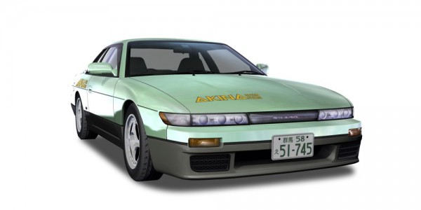 Initial D PSO side chara (14)