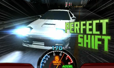 Initial D PSO side chara (5)