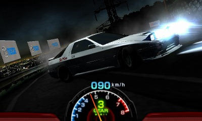 Initial D PSO side chara (6)