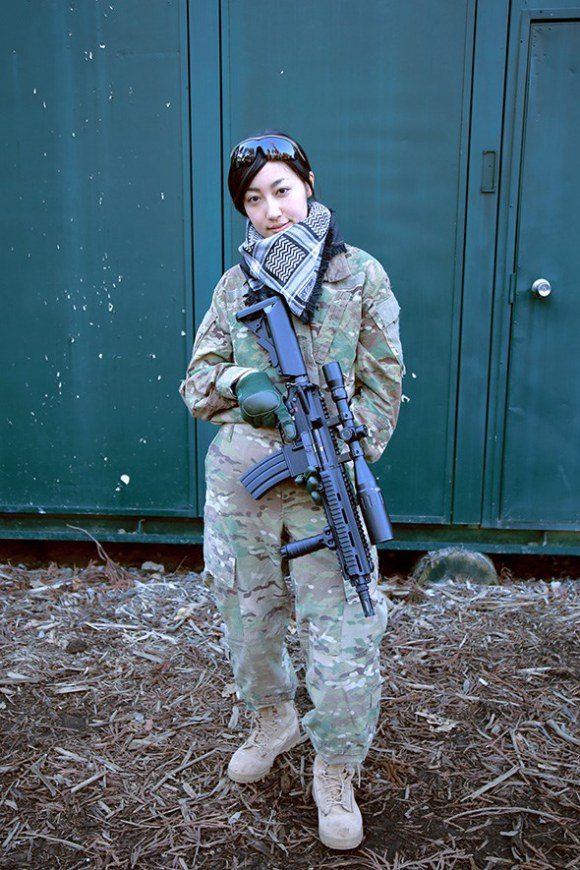 airsoft girls (3)