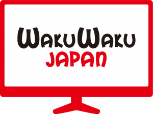 [JOI Survey] WakuWaku Japan TV