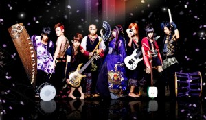 [Monday Music] Wagakki Band