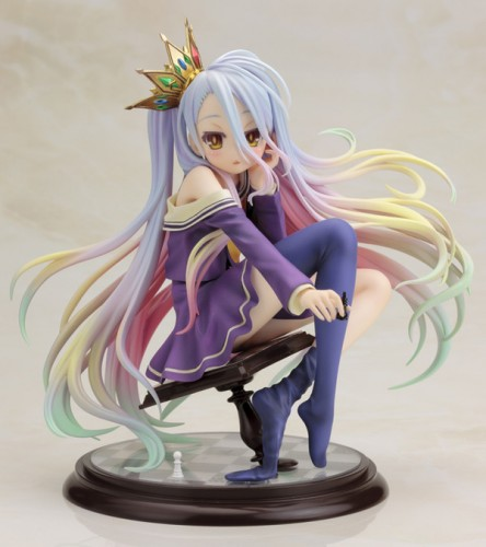 NGNL figure koto shiro