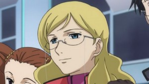 linda best gundam mom