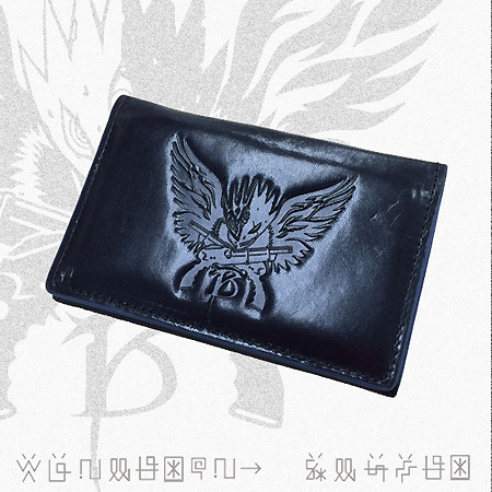Beelzemon merchandise 15th anniv (3)