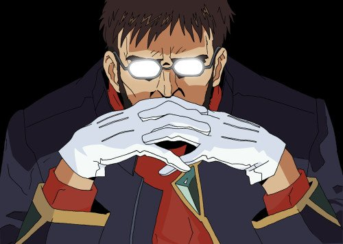 Gendo_Ikari_by_Darthval-500x356