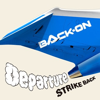 back on Departure strike back