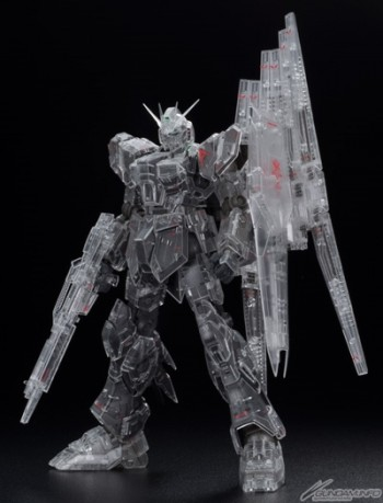 Gunpla Expo Limited Items (2)