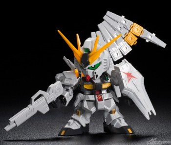 Gunpla Expo Limited Items (7)