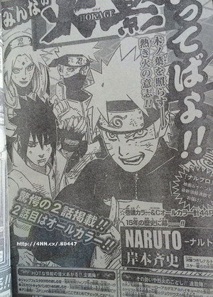 naruto manga finale 2 chapter berwarna