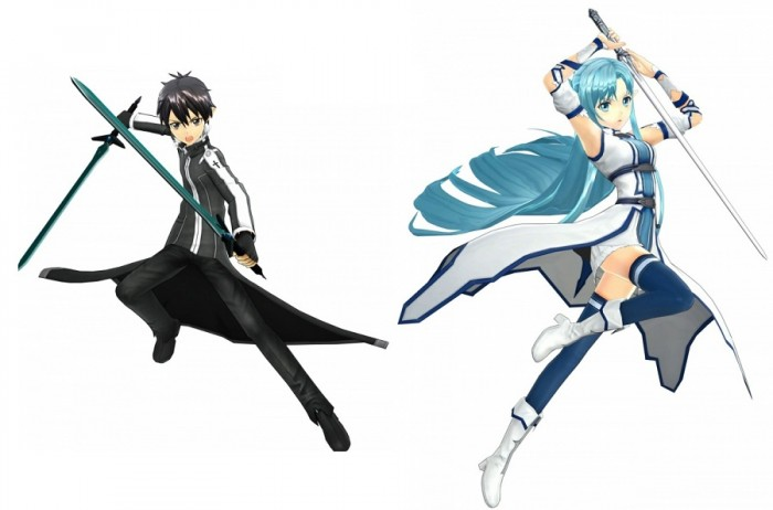 sao chara lost song1