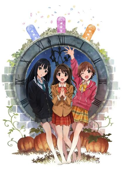 imas cingals streaming di daisuki